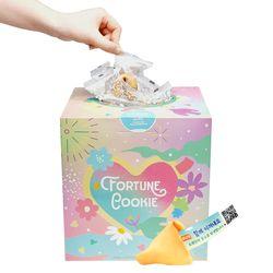 포춘쿠키 새학기 감염병 예방 수칙 캠페인 500