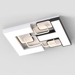 LED 훈민정음 거실등 250W 분리점등 주광 주백 50평