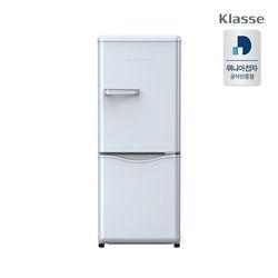 150L 레트로 냉장고 상냉장방식 EKRS154CCU