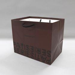 초콜릿박스 종이가방 1묶음(50개) 260x175xh210