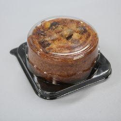 치즈케익 원형(블랙) 1박스(800개) 145x145x(h)55mm