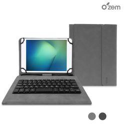 오젬 화웨이 미디어패드M3 Lite 8.0 태블릿 북커버 키보드케이스