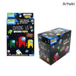 5000 플러스 크로스 어몽어스 블럭 100pcs BOX(12)