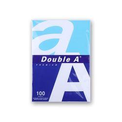 업무보고 학원레포트 카피 더블에이 A4복사용지 100매