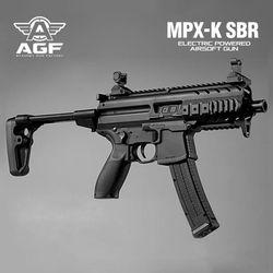 45000 아카데미과학 MPX-K SBR 전동건