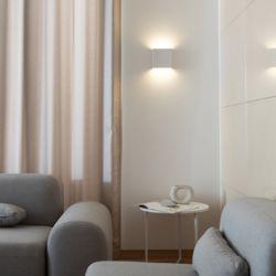 LED 란도 2등 벽등 16W