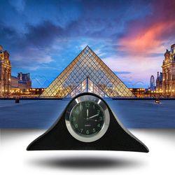 업그레이드된 순정형 고급 아날로그 리무진 시계
