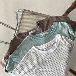 샌더 단가라 티셔츠
