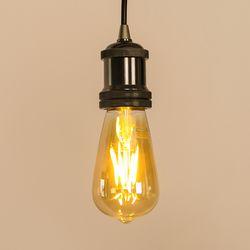 LED 에디슨전구 ST64 4W 더쎈