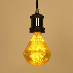 LED 에디슨전구 MP-95 2.5W 더쎈