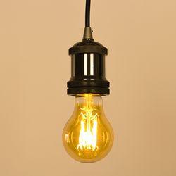 LED 에디슨전구 A60 4W 더쎈