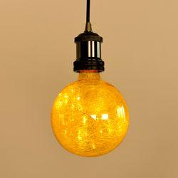 LED 에디슨전구 안개 G125 2W 넥스트아이