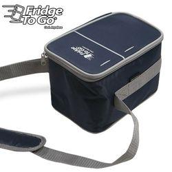 트래블이지 FTG-3000 휴대용폴딩아이스박스(6캔)