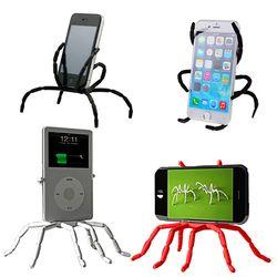 스파이더 휴대폰 거치대 핸드폰 삼각대 차량용 자동차