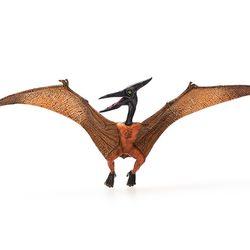 프테라노돈 공룡 피규어