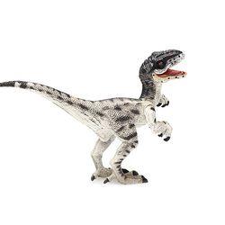 벨로키랍토르 화이트 공룡 피규어