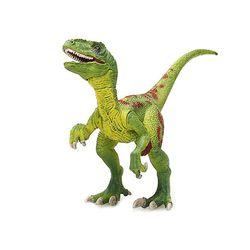 벨로키랍토르 그린 공룡 피규어