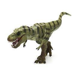 티라노사우루스 티렉스 대형 그린 공룡 피규어