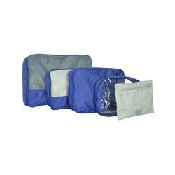 비아모노 TRAVEL LINE PACKAGE 5SET (BLUE)