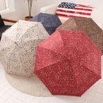 포레스트레이크 작은별 장 우산 4color