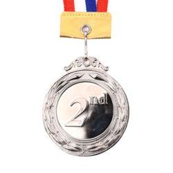 2등-은메달