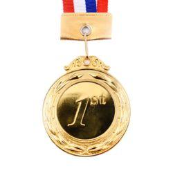 1등-금메달