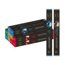 카피탈리 캡슐커피 10팩   캡슐 2팩20개 스페셜 패키지