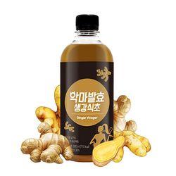 애플트리김약사네 악마발효 생강식초 500ml