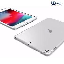 UBAcc 아이패드 프로11 (2020) 투명반투명 클리어 젤리 케이스