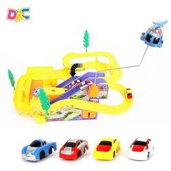 1003 트랙 레이서 레일카 미니자동차 장난감 선물