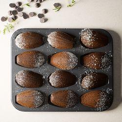 피나포레 초콜릿 마들렌 만들기 DIY  키트 (6구 마들렌 틀 포함)