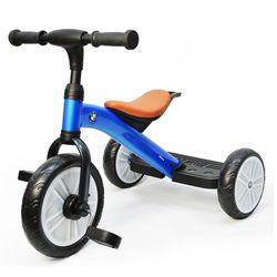 유아동용  BMW 명품 세발자전거 고급형