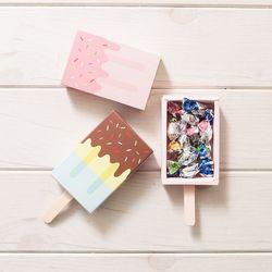아이스크림캔디 화이트데이 사탕 선물