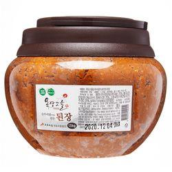 영광 옥당고을 순우리콩으로만든 된장 1.5kg