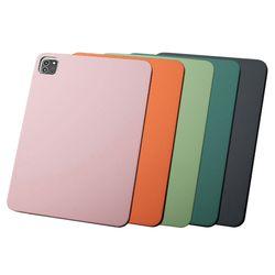아이패드프로3 12.9 심플 실리콘 태블릿 케이스 T070