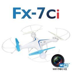 두로카리스마 드론 FX-7Ci 와이파이 카메라 촬영