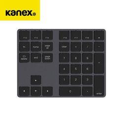 KANEX 카넥스 애플 프리미엄 맥북 블루투스 숫자 키패드
