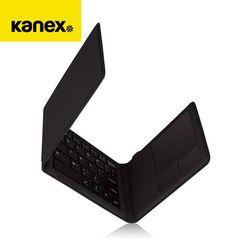 KANEX 카넥스 애플 블루투스 휴대용 터치패드 키보드