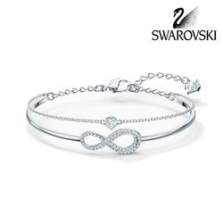 팔찌 SWA INFINITY:BANGLE CHAIN (SW)5520584-1