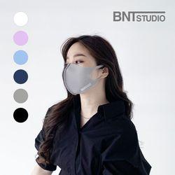 [비엔티스튜디오] 연예인 3D 방수 스킨워터 2.0 패션마스크