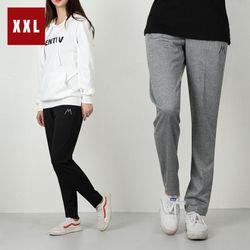 여자 M기본저지 빅사이즈 XXL 트레이닝 팬츠
