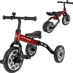 랜드로버 밸런스자전거 세발자전거 유아용다기능자전거