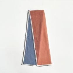 Division Long Scarf