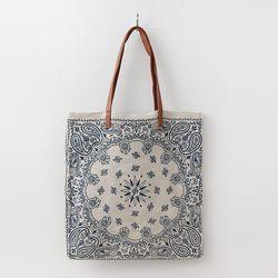 M Bandana Vintage Echo Bag