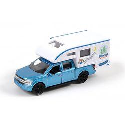 [시쿠]Ford F150 픽업 캠핑카
