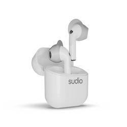 SUDIO 수디오니오 오픈형 완전무선이어폰 소비코AV정품 국내발송