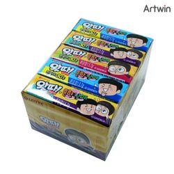 500 왓따껌 흔한남매 BOX(25)