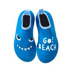 아동 상어 아쿠아슈즈 블루 170
