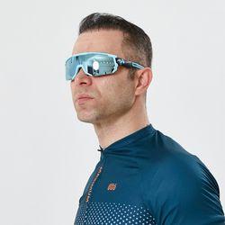 대만제 720armour 편광렌즈 MARS 자전거고글 아쿠아
