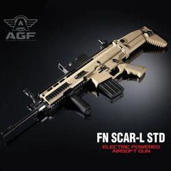 53000 아카데미과학 FN SCAR STD 전동건
